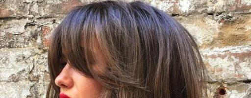 Градуированный каскад на длинные волосы (29 фото)