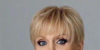 Стрижка гарсон на короткие волосы (25 фото)