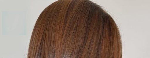 Градуировка на длинные волосы (30 фото)