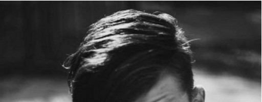 Мужские стрижки гранж (30 фото)