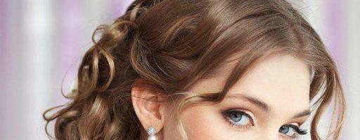 Греческие прически на средние волосы (32 фото)