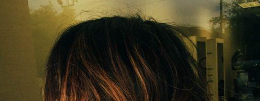 Градуированный боб на длинные волосы (24 фото)