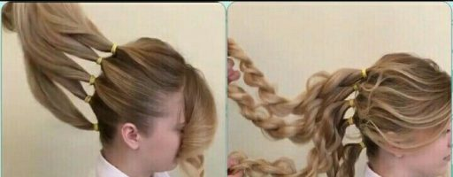 Шикарные прически на длинные волосы (27 фото)