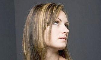 Стрижка дебют на длинные волосы (22 фото)