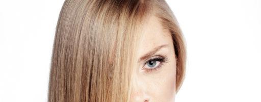 Длинные ровные волосы  (30 фото)