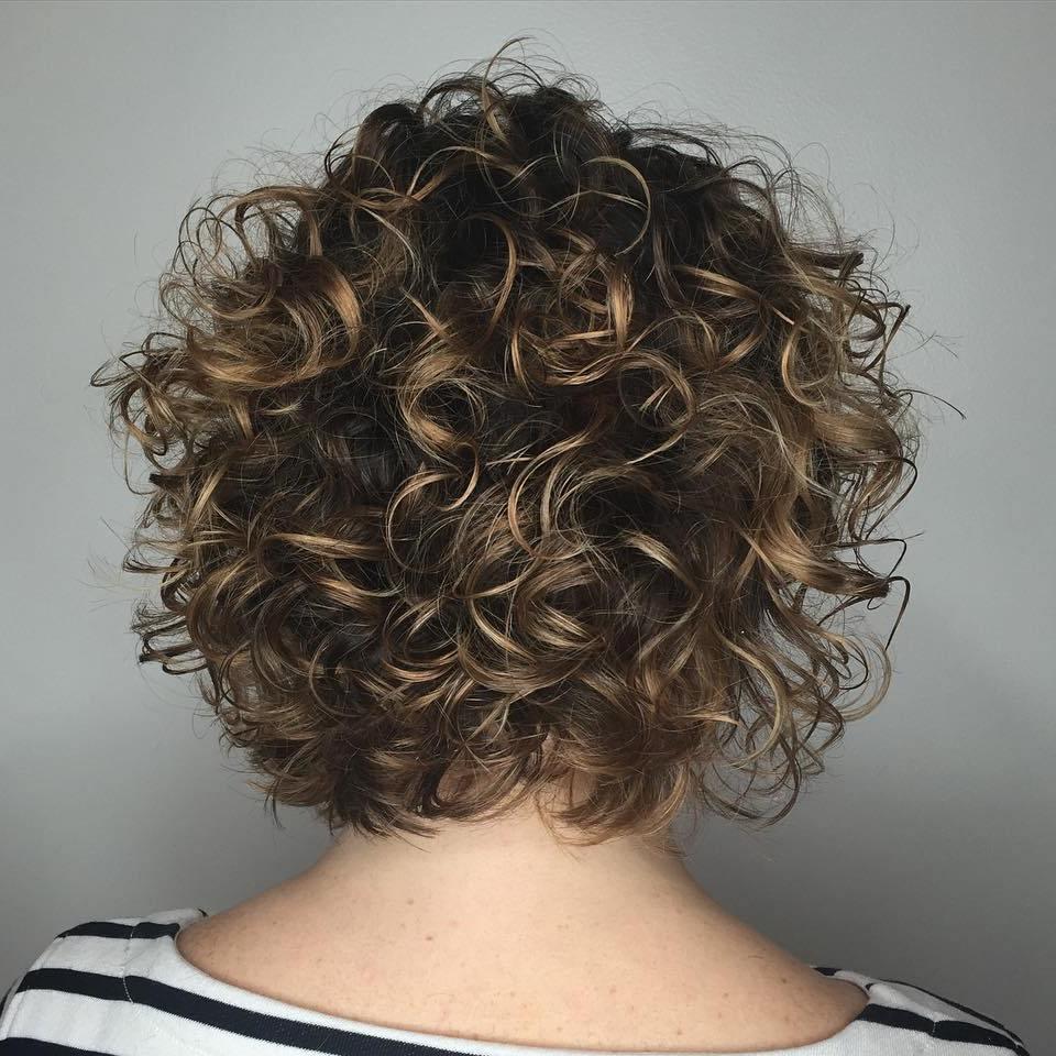 Укладка диффузором на средние волосы (20 фото)