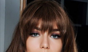 Красивые стрижки на длинные волосы (30 фото)