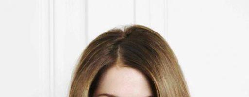 Прически на длинные волосы без челки (25 фото)