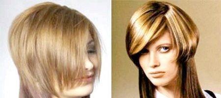 Стрижка шапочка на длинные волосы (30 фото)