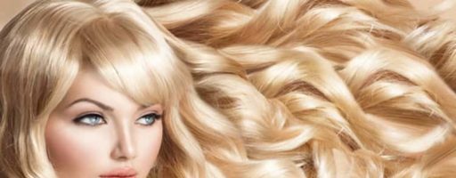 Длинные белые волосы (28 фото)