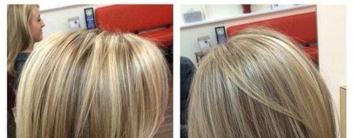 Стрижка двойной каскад на средние волосы (30 фото)