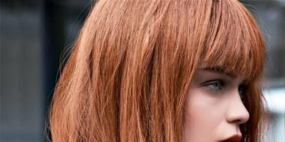Длина волос до лопаток (23 фото)
