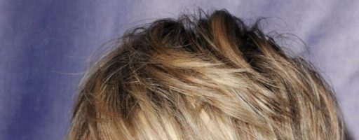Фото со стрижками на короткие волосы (30 фото)
