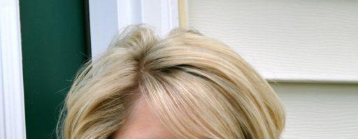 Женские прически для средних волос: фото лучших (30 фото)