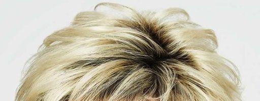 Прически и стрижки женские на короткие волосы, которые в моде (19 фото)