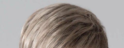 Обычные короткие женские стрижки (28 фото)
