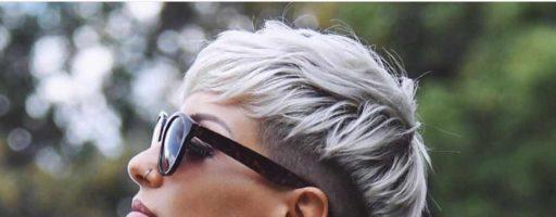 Самые крутые стрижки на короткие волосы (20 фото)