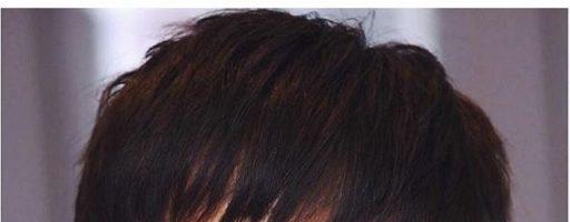 Современные короткие женские стрижки (30 фото)