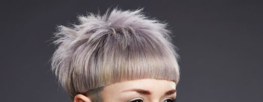 Тренды парикмахерского искусства: современные короткие женские стрижки (29 фото)