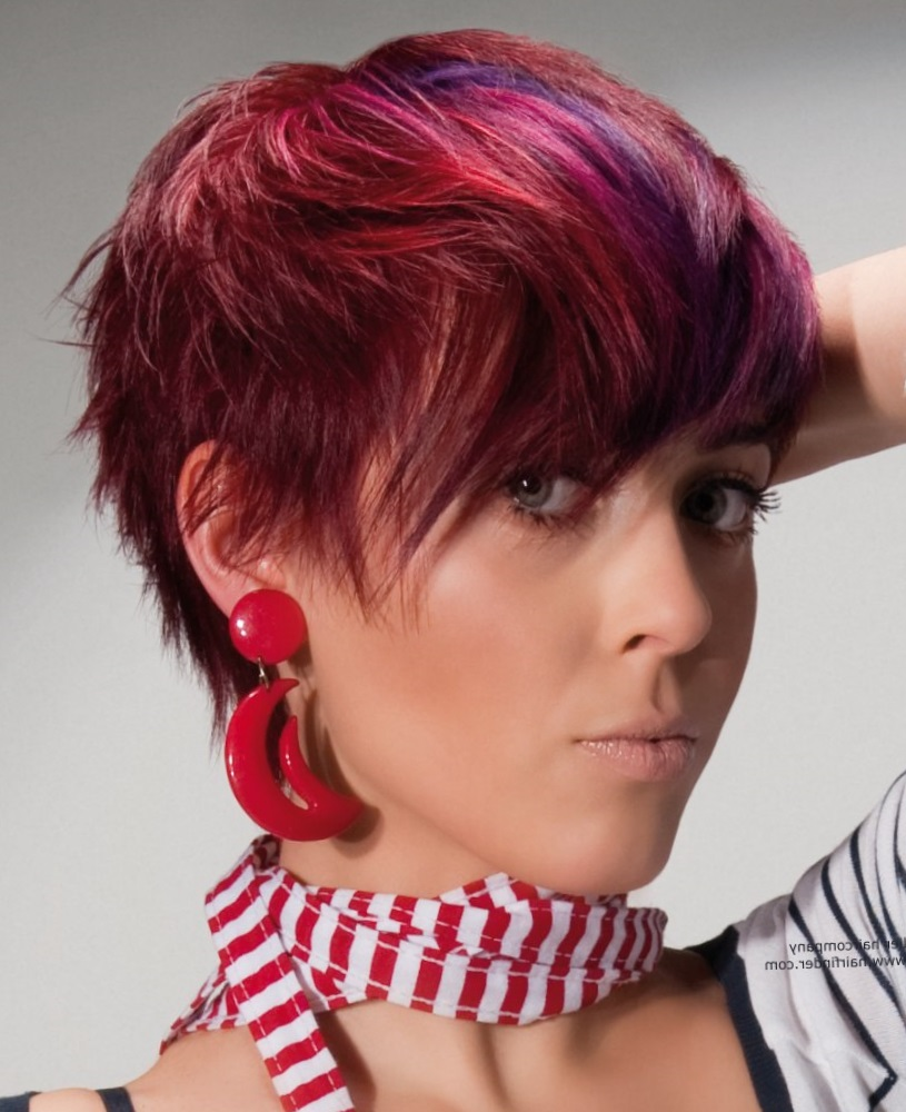 подключения как покрасить короткие волосы фото розничная