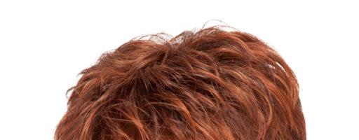 Современная стрижка на короткие волосы для женщины (20 фото)