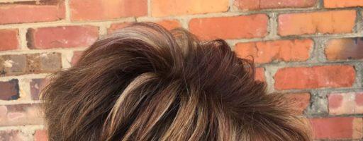 Обычные стрижки на короткие волосы по-новому (20 фото)