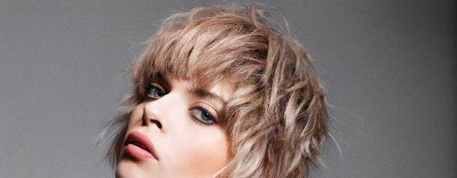 Оригинальные женские стрижки на короткие волосы (30 фото)