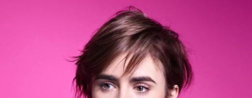 Самые стильные образы для женщины с короткими волосами (30 фото)