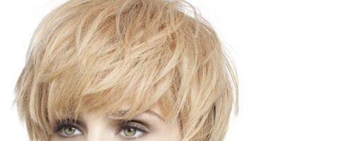 Выбираем стрижку на короткие волосы по фото (20 фото)